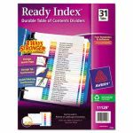 avery-ready-index-table-of-contents-divider-1-31-multi-letter-ave11129