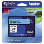 brother-adhesive-laminated-labeling-tape-3-4w-black-on-blue-brttze541