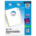avery-worksaver-big-tab-dividers-clear-tabs-8-tab-letter-white-ave11124