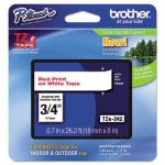 brother-p-touch-adhesive-laminated-labeling-tape-3-4w-red-on-white-brttze242