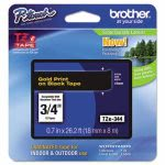 brother-p-touch-tze-standard-laminated-labeling-tape-gold-on-black-brttze344