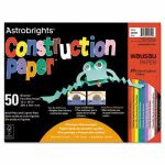 wausau-paper-astrobrights-construction-paper-72-lb-12-x-18-assorted-50-sheetspack-wau20700