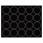 mastervision-interchangeable-magnetic-characters-circles-black-34-dia-20pack-bvcfm1605