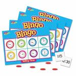 trend-young-learner-bingo-game-tell-time-ages-4-and-up-each-tep6072