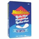 Hospital Specialty Co. Maxi Thin Sanitary Napkins, 100/Carton (HOSMT4FS)