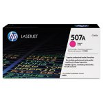 HP 507A Magenta Original LaserJet Toner Cartridge for US Government (HEWCE403AG)