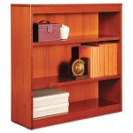 alera-square-corner-wood-veneer-bookcase-3-shelf-medium-cherry-alebcs33636mc