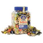 Walker's Assorted Toffee, 2.75lb Plastic Tub (OFX94054)