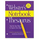 merriam-webster-paperback-notebook-thesaurus-three-hole-punched-merfsp0573
