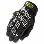Mechanix Wear The Original Work Gloves, Black, Large (MNXMG05010)