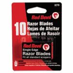 red-devil-single-edge-scraper-razor-blade-rdl3270