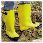 Anchor Slush Boots, 100% Waterproof Protection, Size 16, 1 Pair (ANR904016)