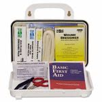 pac-kit-ansi-plus-10-weatherproof-first-aid-kit-76-pieces-pkt6410