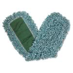 "Rubbermaid J855-00 36"" Microfiber Looped Dust Mop Head, 1 Mop Head (RCPJ855)"