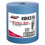 wypall-x80-jumbo-roll-shop-wipers-blue-475-wipers-kcc41043