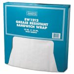 12-x-12-grease-resistant-white-paper-wrapliners-5000-sheets-bgc-057012