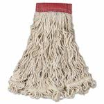 rubbermaid-commercial-swinger-loop-wet-mop-heads-white-lg-6-mops-rcpc153whi
