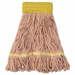 boardwalk-loop-mop-head-cottonsynthetic-small-orange-12-mops-bwk501or