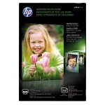 HP Everyday Glossy Photo Paper, 53 lb, 4 x 6, 100 Sheets (HEWCR759A)