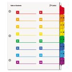 cardinal-printable-table-of-contentsdividers-32-tab-multicolored-crd60970