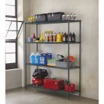 alera-all-purpose-wire-shelving-starter-kit-4-shelves-60w-x-18d-x-72h-green-alesw206018gn