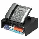 fellowes-designer-suites-telephone-stand-black-pearl-fel8038601