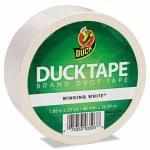 duck-colored-duct-tape-188-x-20-yds-3-core-white-duc1265015