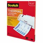 scotch-letter-size-thermal-laminating-pouches-3-mil-11-12-x-9-100-per-pack-mmmtp3854100