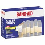 band-aid-sheer-adhesive-bandages-34-x-3-100box-joj4634