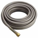 Jackson Pro-Flow Commercial Duty Hose, 5/8in x 50ft, Gray (JPT4003600)