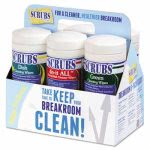 scrubs-breakroom-six-pack-of-wipes-6-canisters-carton-itw90016