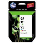 hp-98-black-hp-95-tri-color-2-pack-original-ink-cartridges-hewcb327fn