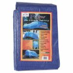 Anchor Brand Multiple Use Tarpaulin, Polyethylene, 20ft x 20ft (ANR2020TARP)