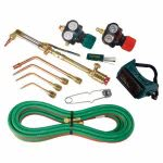 Victor Journeyman Edge Welding and Cutting Outfit (VCR03842036)