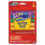 roseart-confetti-glitter-glue-sticks-assorted-21-oz-6-sticks-rai48310