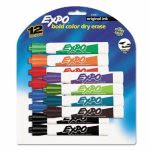 expo-dry-erase-markers-chisel-tip-12set-san83087