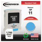 innovera-4836a-compatible-remanufactured-c4836a-11-ink-1750-page-yield-cyan-ivr4836a