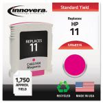 innovera-4837a-compatible-remanufactured-c4837a-11-ink-1750-page-yield-magenta-ivr4837a