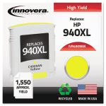 innovera-4909an-compatible-remanufactured-940xl-ink-yellow-ivr4909anc