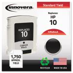 innovera-4844a-compatible-remanufactured-c4844a-10-ink-1750-page-yield-black-ivr4844a