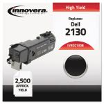 innovera-d2130b-compatible-remanufactured-toner-2500-yield-black-ivrd2130b