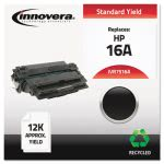 innovera-remanufactured-q7516a-16a-laser-toner-12000-yield-black-ivr7516a