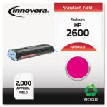 innovera-86003-compatible-remanufactured-q6003a-2000-yield-magenta-ivr86003