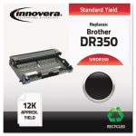 innovera-remanufactured-dr350-drum-12000-page-yield-black-ivrdr350