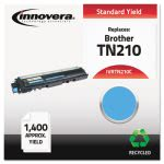innovera-remanufactured-tn210c-toner-1400-page-yield-cyan-ivrtn210c