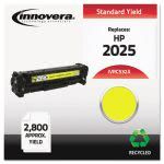 innovera-c532a-compatible-remanufactured-2800-yield-yellow-ivrc532a