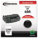 innovera-remanufactured-q5949a-49a-laser-toner-2500-yield-black-ivr83049a
