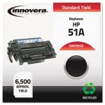 innovera-remanufactured-q7551a-51a-laser-toner-6500-yield-black-ivr7551a