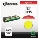 innovera-remanufactured-310-8401-3115-toner-8000-yield-yellow-ivrd3115y