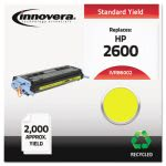 innovera-86002-compatible-remanufactured-q6002a-2000-yield-yellow-ivr86002